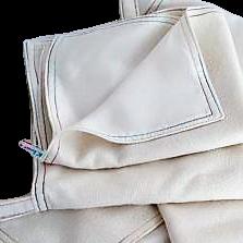Knuffeldoekjes-zijde