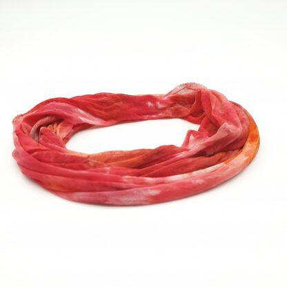 Custom made zijden haarband, categorie