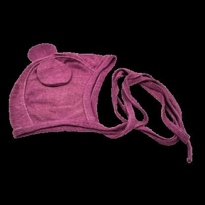 Violetta-zijden-strikmutsje-oortjes