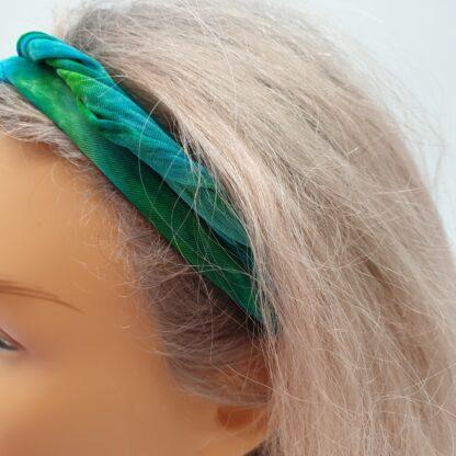 Haarband, zijde jersey, categorie