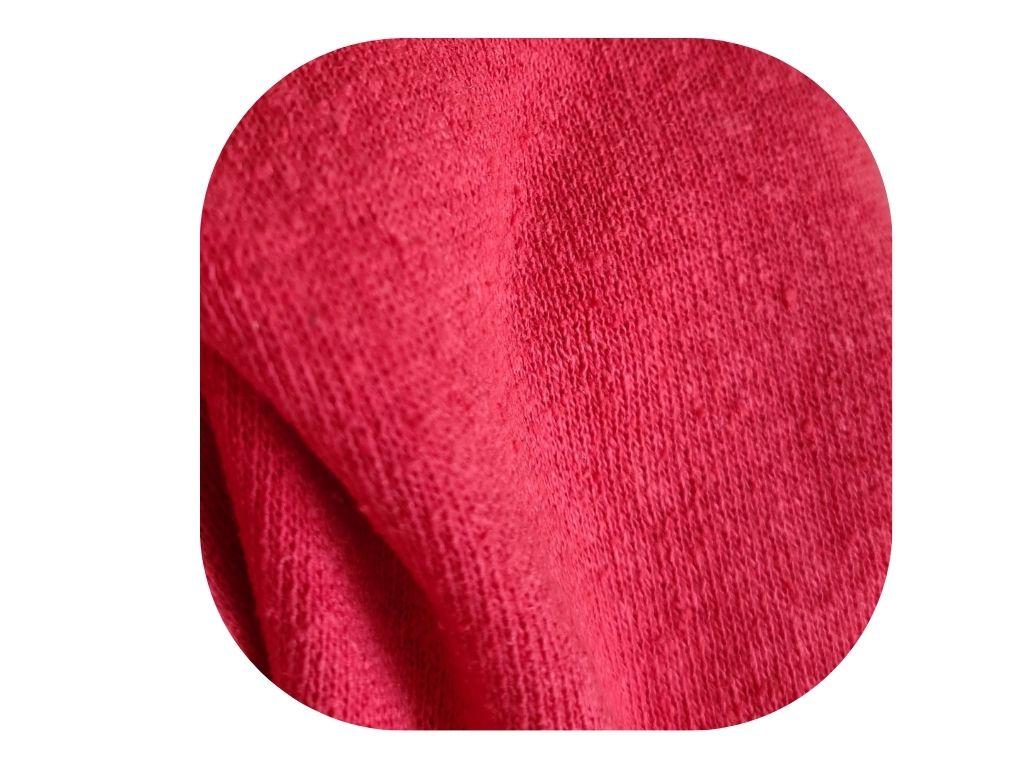 HelderRood, kleur en zijde tint